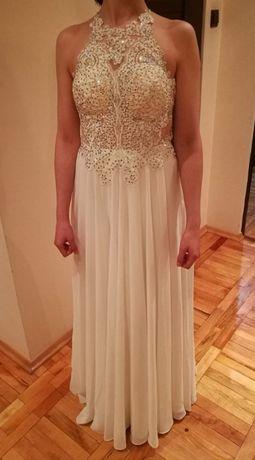 Sprzedam Suknia Ślubna,Sukienka Maxi Mercedes
