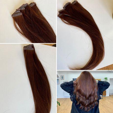 Włosy naturalne indyjskie