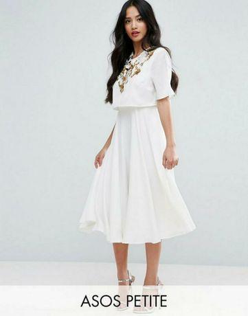 Платье ASOS, плаття р.6