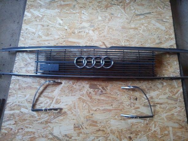 Запчасти Ауди 100 200 (C2) type 43