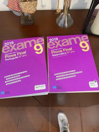 Livro de revisões