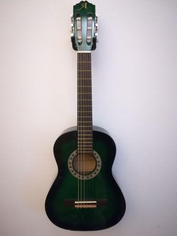 Gitara akustyczna Alvera dla dzieci