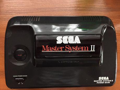 Sega Master System II igla