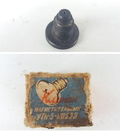 Новий радянський нагнітальний клапан ТНВД МТЗ, ЮМЗ, ТНВД УТН-5-НП220
