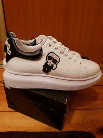 Buty Karl 38 nowe