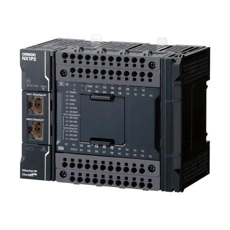 Controlador NX1P2-9B24DT1 OMRON