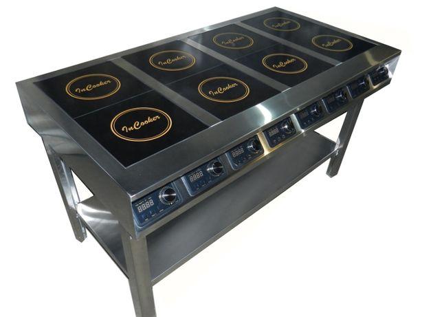Индукционные плиты InCooker от Производителя!!! Рассрочка