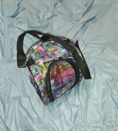 Спортивная сумка для сменной обуви, сумка для обуви узкая высокая