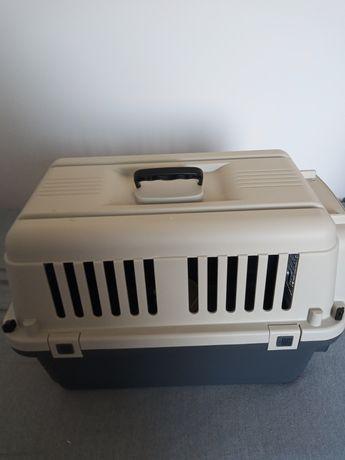 Transporter dla psa lub innego zwierzaka