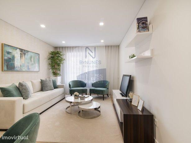 T2 NOVO (117 m2) - AMADORA   NEUDEL Lote 23  