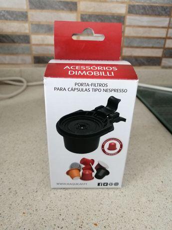 Adaptador Dimobilli para cápsulas Nespresso