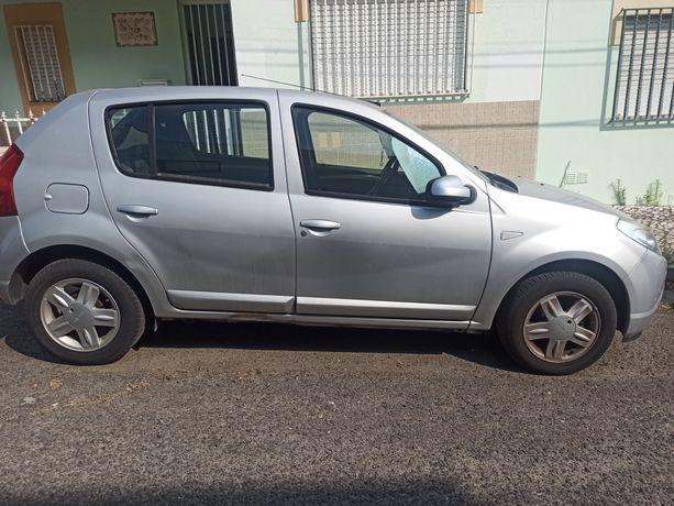 Dacia Sd Sandero