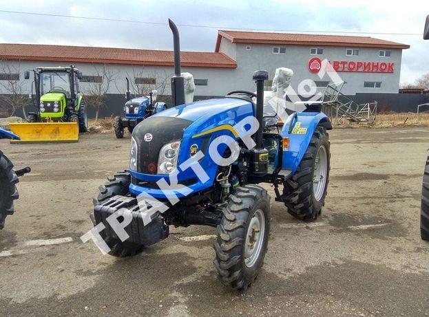 Надійний міні трактор 40 к.с. Донг фенг DF 404 Dongfeng минитрактор