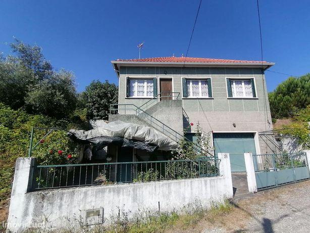Casa de Campo em Albergaria dos Doze