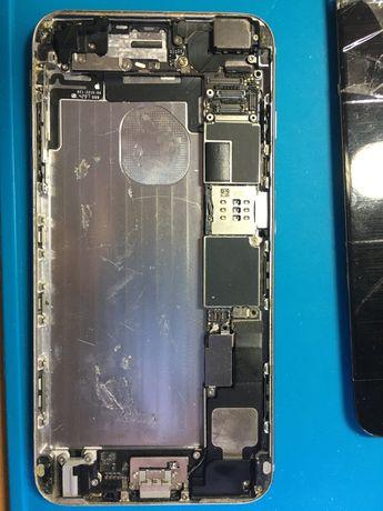 Iphone 6+ запчасти