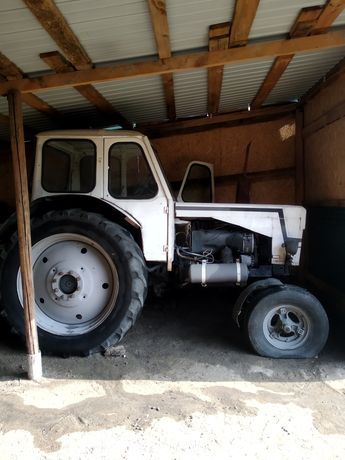 Продаю трактор Т-40