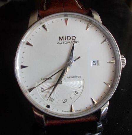Швейцарские механические часы MIDO Baroncelli мужские