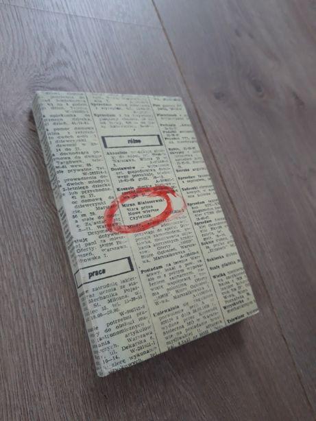 Stara proza  Nowa wiersze - Miron Bialoszewski