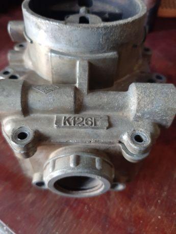 Корпус карбюратора К126Г