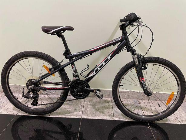 GT AGGRESSOR 24 rower dziecięcy MTB