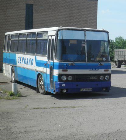 Автобус IKARUS 256.