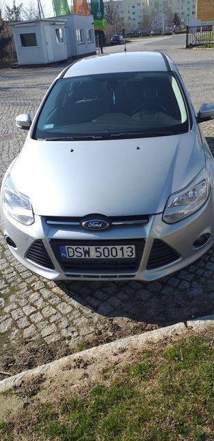 Ford Focus 1.6 diesel