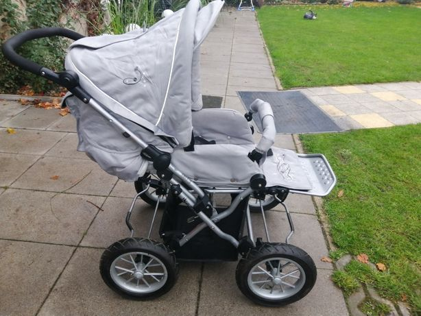 Wózek Knorr bebe spacerówka
