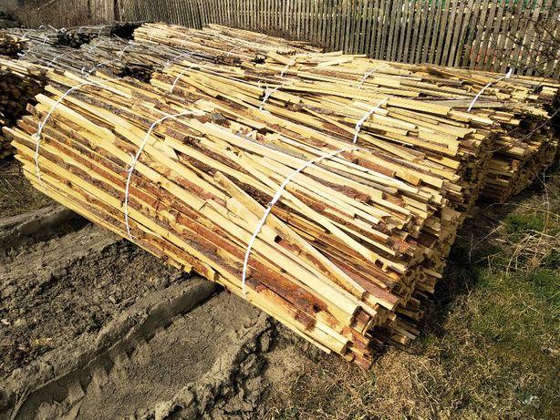 Drewno opałowe, opał, zrzyna.