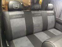 Перетяжка салона ЗНИЖКИ обшивка сидінь переобладнання мікроавтобусів