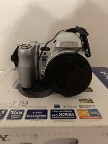 Фотоапарат Sony H9
