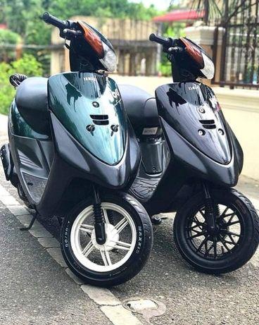 Ремонт скутеров Каменское