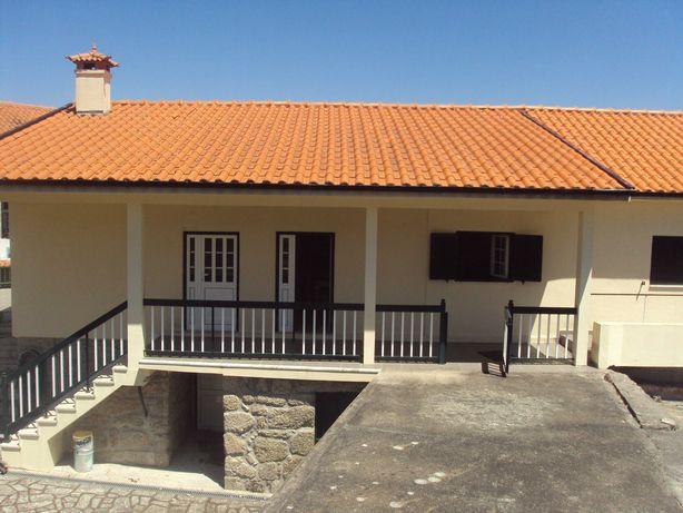 Casa de Férias - Ermal/Vieira do Minho/Gerês