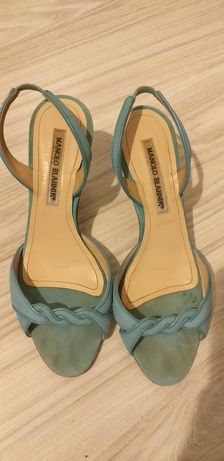 Buty włoskie rozm. 36,5cm