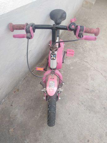 Bicicleta criança 50€ negociáveis