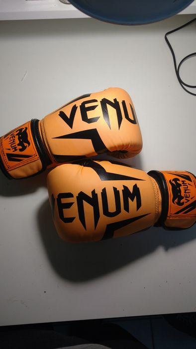 Боксёрские пирчатки Жмеринка - изображение 1