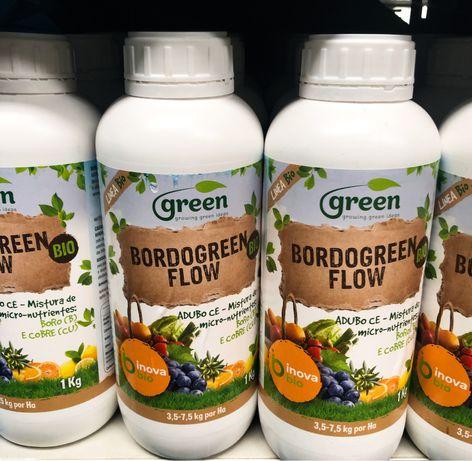 Bordogreen Flow - Agricultura Biológica 1kg