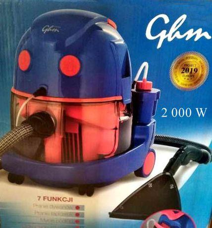 Odkurzacz wodny GLIM General Home Machine