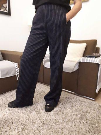 Продам женские брюки- палаццо.Шерсть.