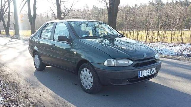 Sprzedam Fiat Siena. Polecam