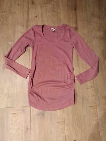 Bluzka ciążowa HM r.36