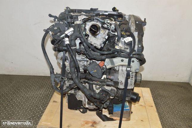 ALFA: 55268532 Motor ALFA ROMEO GIULIA (952_) 2.2 D (952AEM250, 952AEA250)