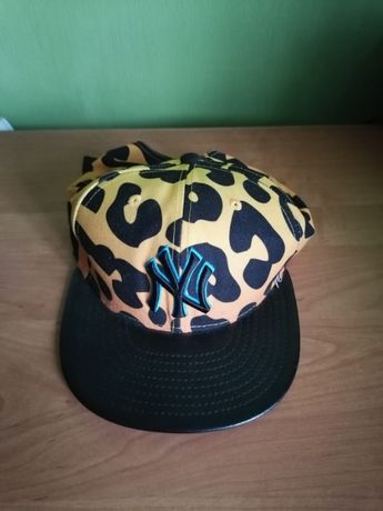 Oryginalna czapka New Era ny yankees