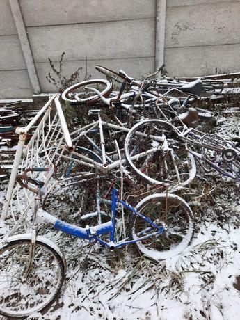 Рамы велосипедные