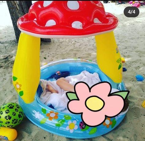 Бассейн    детский