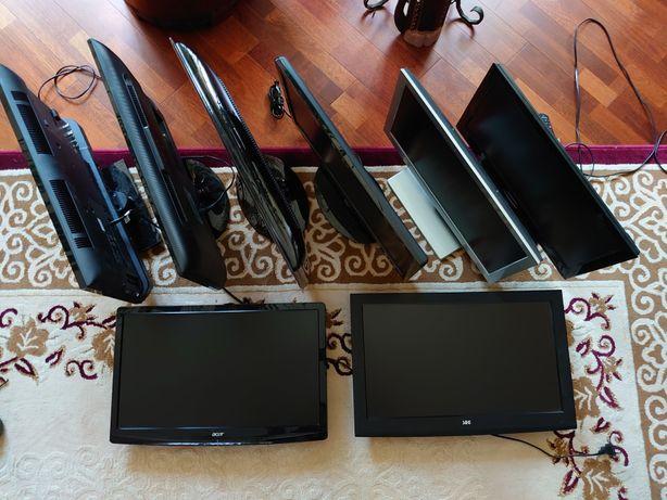 "Телевізори 24"" 22"" Samsung Panasonic Seg Hisense Telefunken Acer"