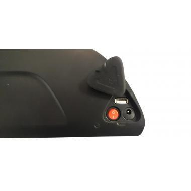 Аккумулятор литий-ионный TigerShark 48V 17,5Ah для электровелосипедов