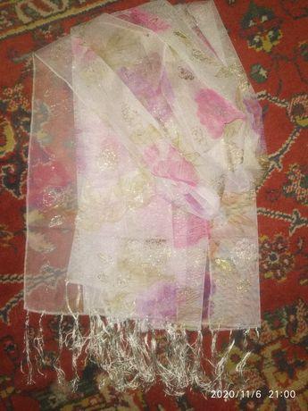 Продам шарф новий