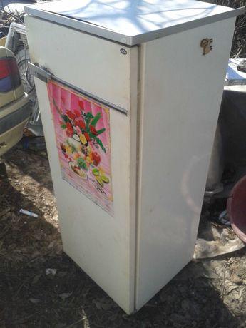 холодильник Бирюса не гнилой