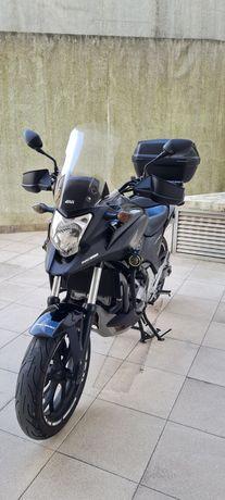 Honda NC 700 X impecável