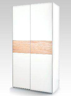 Szafa Modern z drzwiami przesuwnymi +lustro 240 zł REZERWACJA